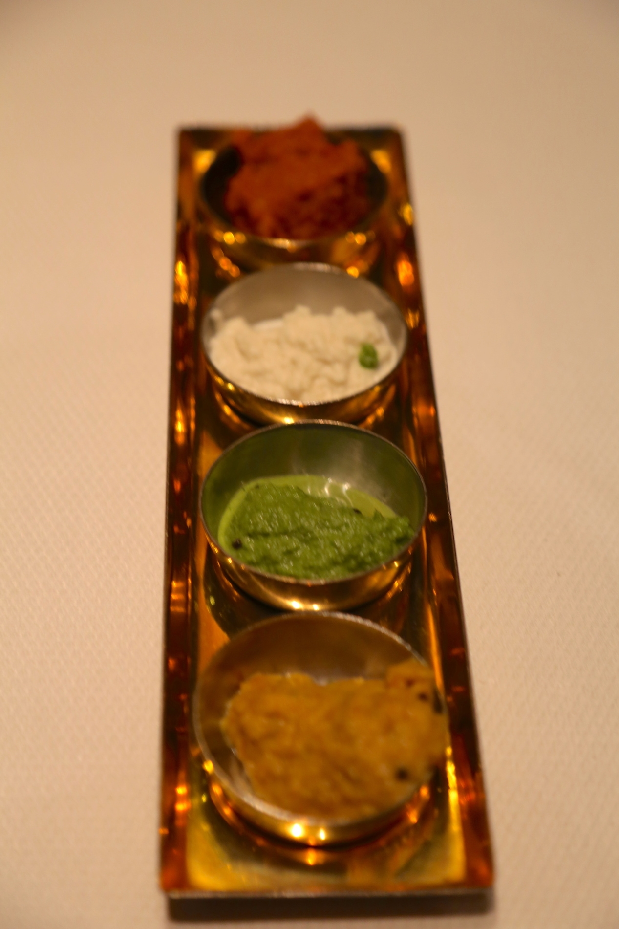 CURRY LEAF CHUTNEY OR KARUVEPILLAI CHUTNEY
