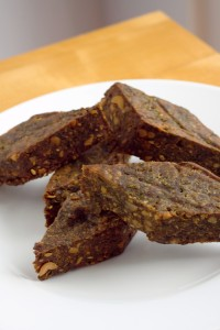 Kothimbri Vadis: Vegan Cilantro Cakes with Peanuts